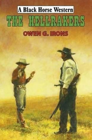 Gunsmoke Mountain Owen G. Irons