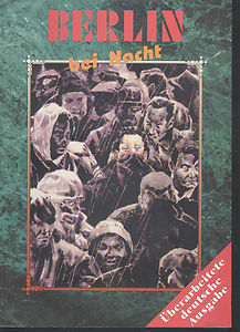 Berlin bei Nacht  by  James A. Moore