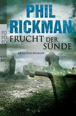 Frucht der Sünde  by  Phil Rickman