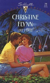Lukes Child (Silhouette Special Edition, No 788) Christine Flynn