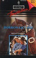 Borrowed Time  by  Regan Forest