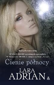 Cienie północy (Midnight Breed, #7)  by  Lara Adrian