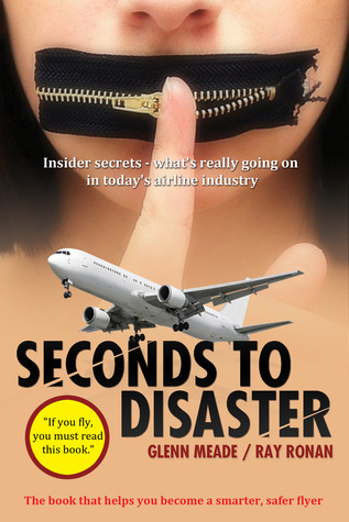 Seconds To Disaster  by  Glenn Meade