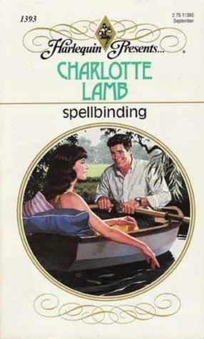 Spellbinding Charlotte Lamb