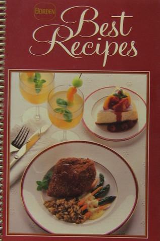 Borden Best Recipes Borden