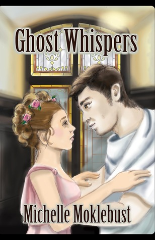 Ghost Whispers Michelle Moklebust