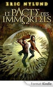 Le Pacte des Immortels Tome 1  by  Eric S. Nylund