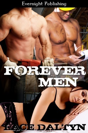 Forever Men Lace Daltyn