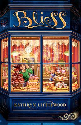 Glücksbäckerei: Das magische Rezeptbuch  by  Kathryn Littlewood