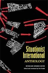 Situationist International Anthology Ken Knabb