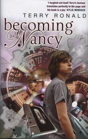 Becoming Nancy  by  Terry Ronald