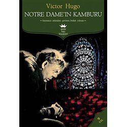 Notre-Dameın Kamburu  by  Victor Hugo