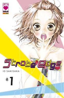 Strobe edge, Vol. 01  by  Io Sakisaka