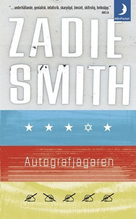 Autografjägaren  by  Zadie Smith