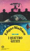 I quattro giusti Edgar Wallace