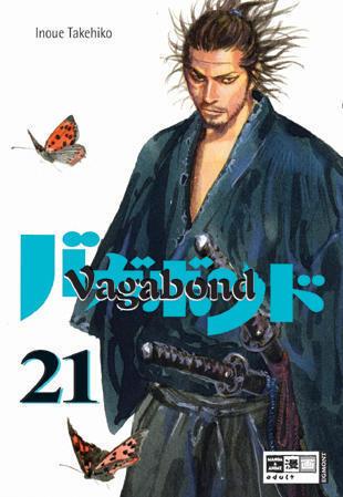 Vagabond, Bd. 21  by  Takehiko Inoue