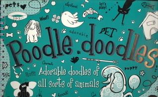 Poodle Doodle Upsized  by  Make Believe Ideas