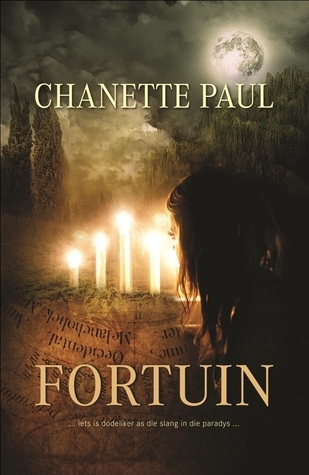 Fortuin (Gys Niemand-reek, #2) Chanette Paul