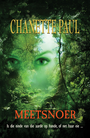 Meetsnoer (Gys Niemand-reeks, #4). Chanette Paul