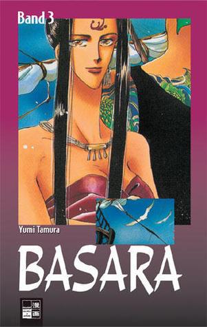 Basara, Bd. 3  by  Yumi Tamura