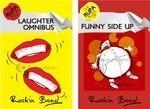 Laughter Omnibus & Funny Side Up Ruskin Bond