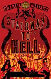 Stairway to Hell  by  Charlie Williams