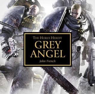 Grey Angel  by  John  French