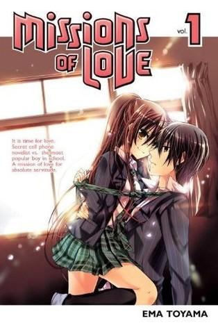 Missions of Love, Vol. 1  by  Ema Tōyama