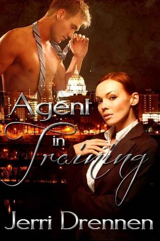 Agent In Training  by  Jerri Drennen