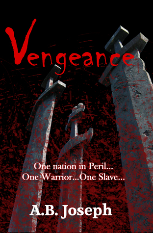 Vengeance  by  A.B. Joseph