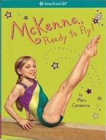 McKenna, Ready to Fly!  by  Mary Casanova
