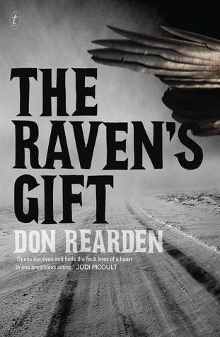The Ravens Gift  by  Don Rearden