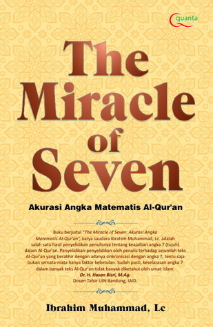 The Miracle of Seven  by  Ibrahim Muhammad