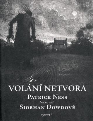 Volání netvora Patrick Ness
