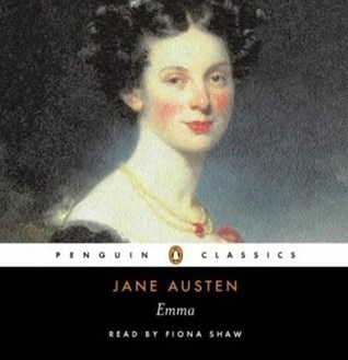 Emma Unabridged Compact Disc Jane Austen