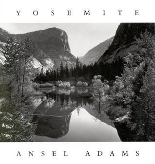 Yosemite Ansel Adams