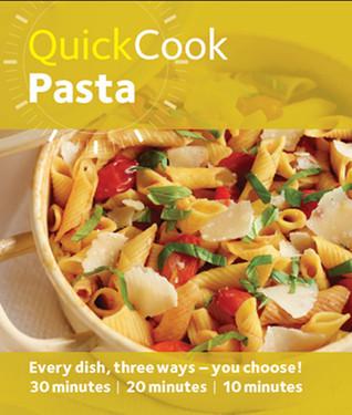 Quick Cook Pasta Emma Lewis