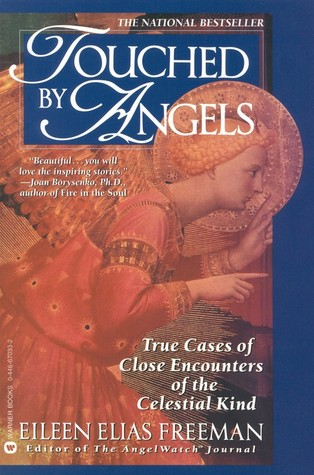 The Angels Little Diet Book: Heavenly Hints to Help You Fight Fat!  by  Eileen Elias Freeman