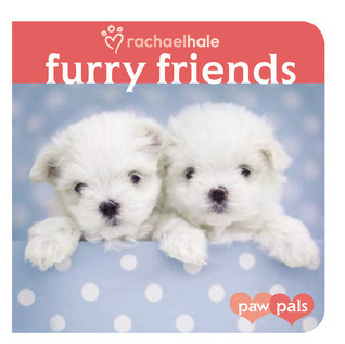 Furry Friends Rachael Hale