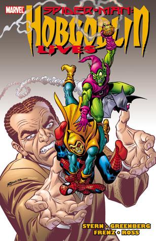 Spider-Man: Hobgoblin Lives Roger Stern