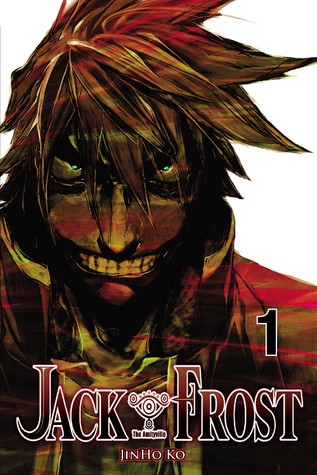 Jack Frost, Vol. 6  by  JinHo Ko