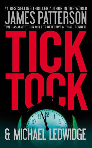Tick Tock James Patterson