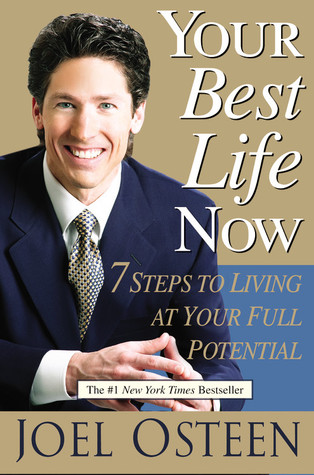 Be Excited About Life: Living With Enthusiasm  by  Joel Osteen