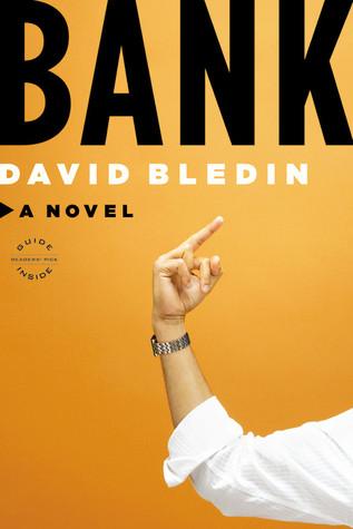 Bank  by  David Bledin