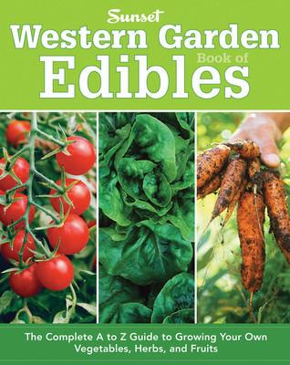 Western Garden Problem Solver Sunset Magazines & Books