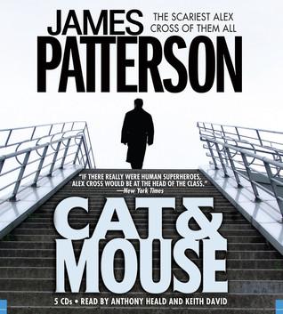 Cat & Mouse (Alex Cross #4) James Patterson