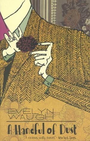 Mennyt maailma  by  Evelyn Waugh