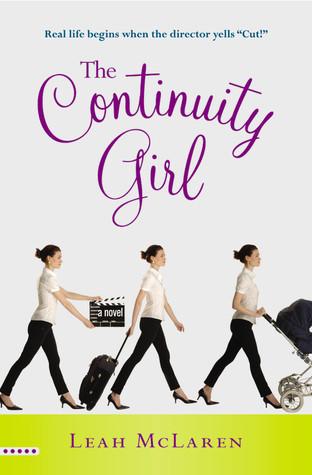The Continuity Girl Leah McLaren