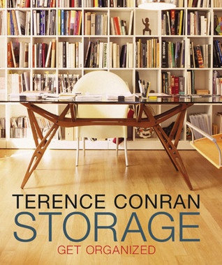 Storage: Get Organized Terence Conran