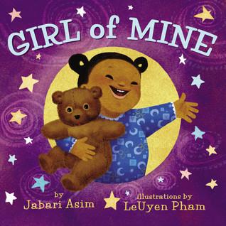 Girl of Mine Jabari Asim